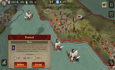 Great Conqueror:Rome