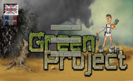 Green Project