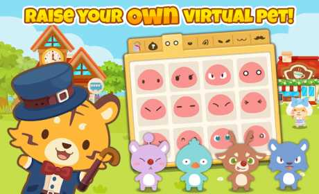 Happy Pet Story: Virtual Sim