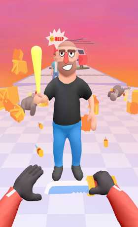 Hit Master 3D: Knife Assassin