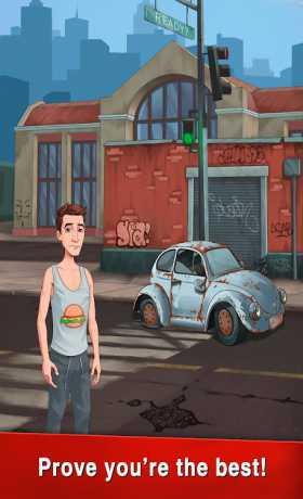 Hit The Bank: Career, Business & Life Simulator
