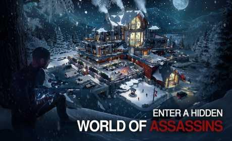Hitman Sniper 2: World of Assassins