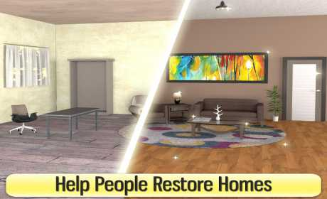 Home Design Dreams - Design My Dream House Games