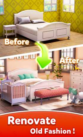 Home Fantasy Dream Home Design Game 1 0 7 Apk Mod Money Live