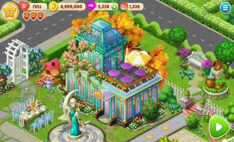 Home Master - Cooking Games & Dream Home Design