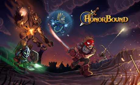 HonorBound RPG