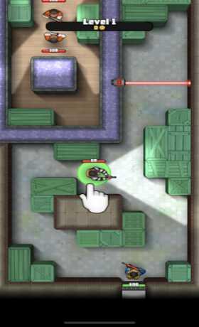 Hunter Assassin 2