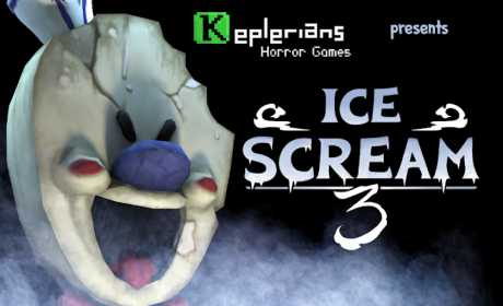 Ice Scream 3: Horror Neighborhood