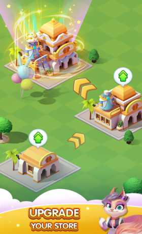 Idle Animal City