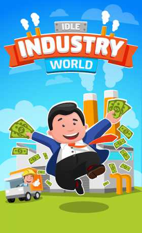 Idle Industry World
