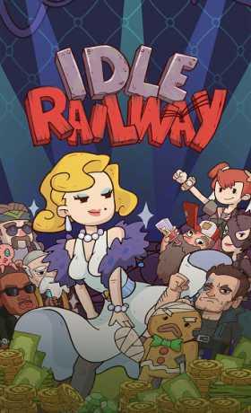 Idle Railway