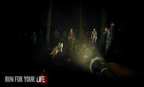 download Into the Dead apk with mod