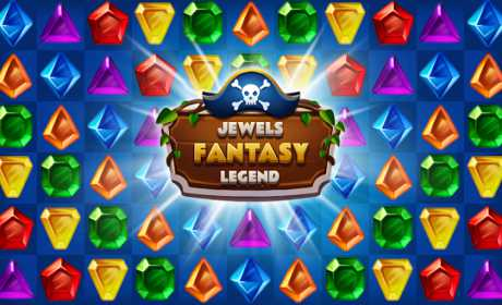 Jewels Fantasy Legend