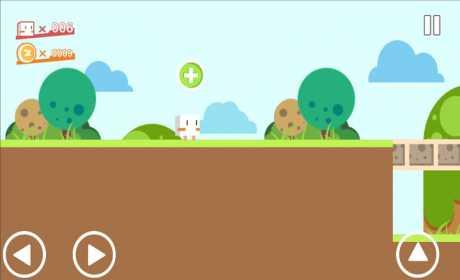 Jump Kingdom - 2D platformer game