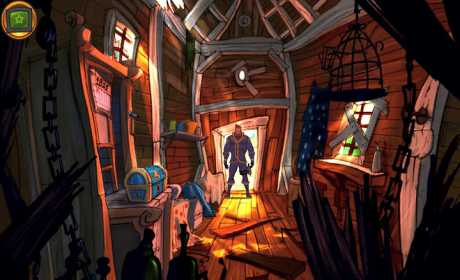 Kaptain Brawe: A Brawe New World (FULL)