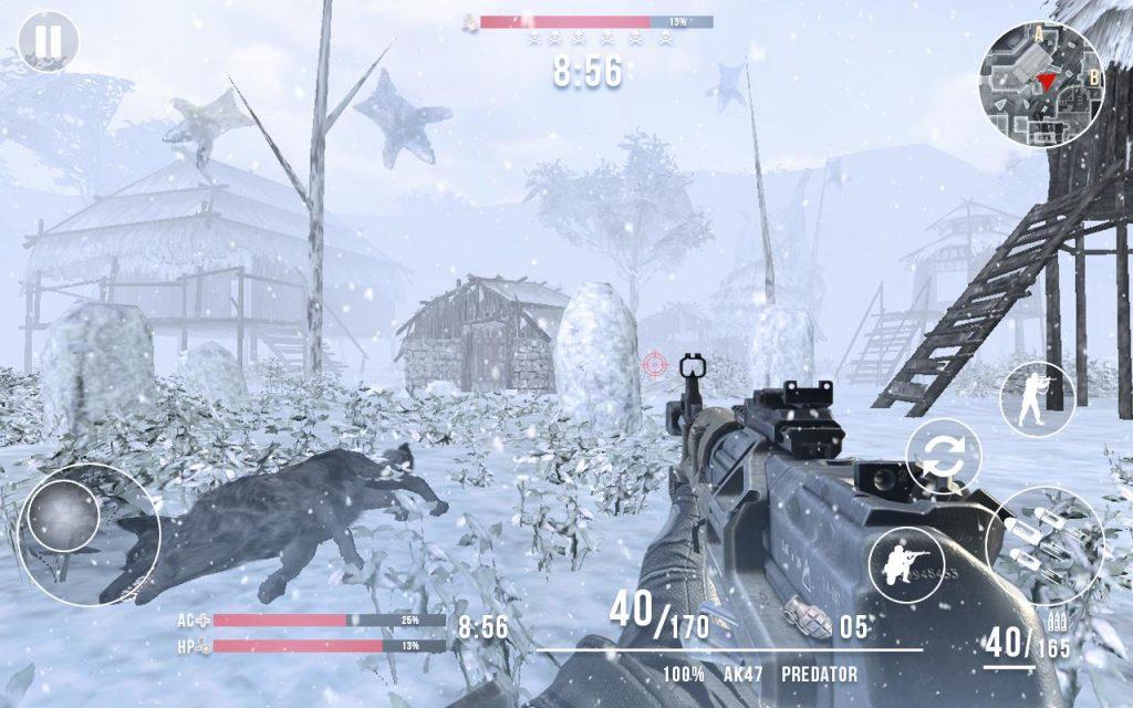 💋 Battlefield bad company 2 apk revdl | Battlefield Interstellar V