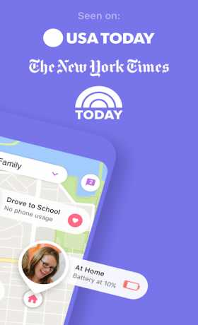 Life360 - Family Locator, GPS Tracker
