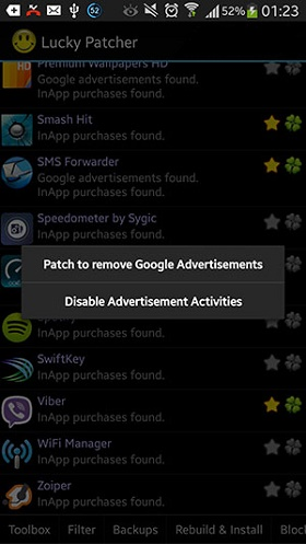 Lucky Patcher Apk 8 5 2 Full Apk + Mod for android [Latest]
