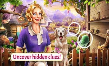 Lynda's Legacy - Hidden Objects