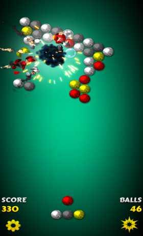Magnet Balls 2