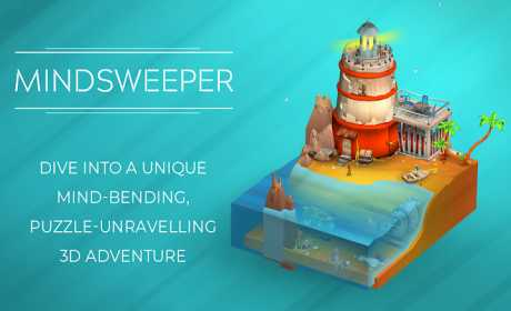 Mindsweeper: Puzzle Adventure