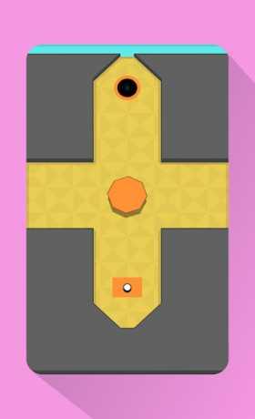 Monogolf