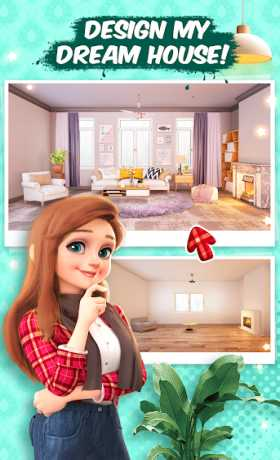 My Home Design Dreams 1 0 118 Apk Mod Money Live For Android