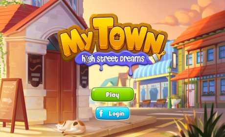 My Town - High Street Dreams