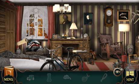 Mystery Hotel - Seek and Find Hidden Objects Games