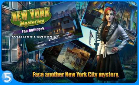 New York Mysteries 4 (Full)