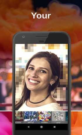 Photo Touch Art Pro