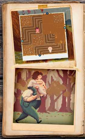 Photographs - Puzzle Stories