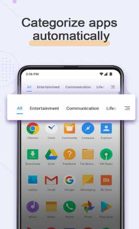 POCO Launcher 2 6 9 2 Apk for android