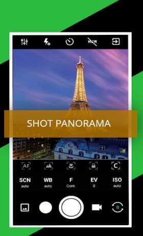 Powerful HD Camera Pro