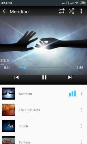 Premium Music Player MP3 SD Downloader