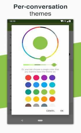Pulse SMS (Phone / Tablet / Web)