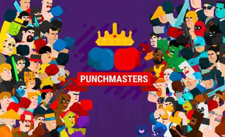 Punchmasters