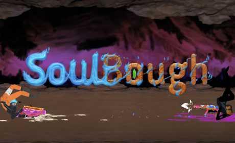 Ragdoll Shooter SoulBough