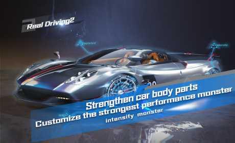 Real Driving 2:Ultimate Car Simulator