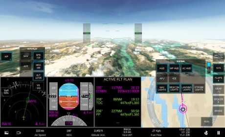Real Flight Simulator