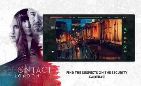 Recontact London