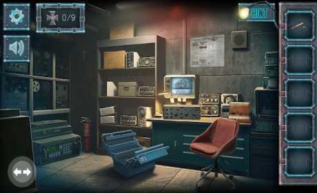 Reich's Lair - Escape the Room