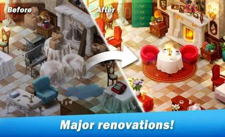 Restaurant Renovation