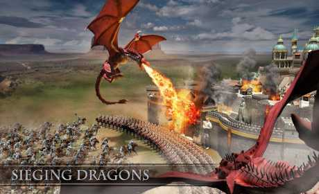 Rise of Empire 1 250 140 Apk + Data android