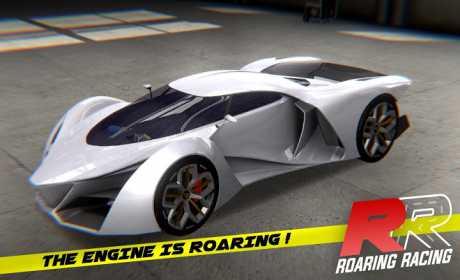 Roaring Racing