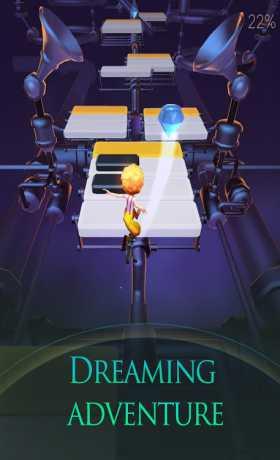 Rolling Dream