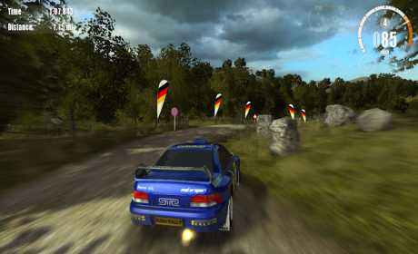 Rush Rally 3 1 44 Apk + Mod (Unlimited Money) android