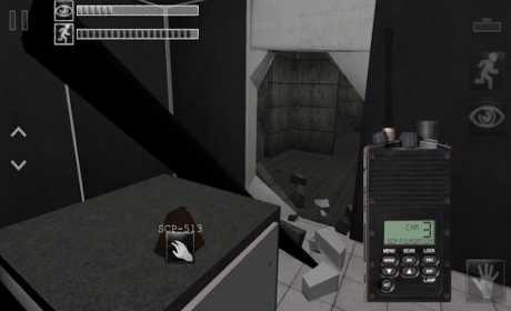 SCP - Containment Breach Mobile