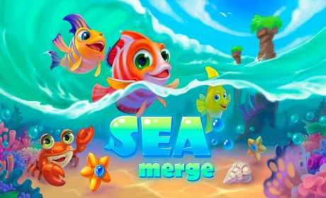 Sea Merge!
