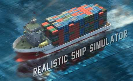 Ship Sim 2019 1 1 4 Apk + Mod (Unlimited Money) + Data android